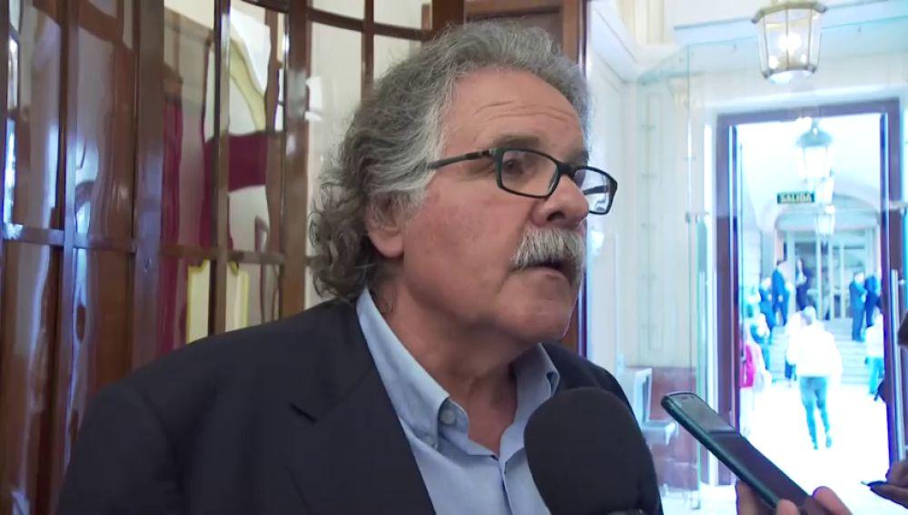 """Tardà: """"Casado es un hooligan, es la destilación del peor Aznar"""""""