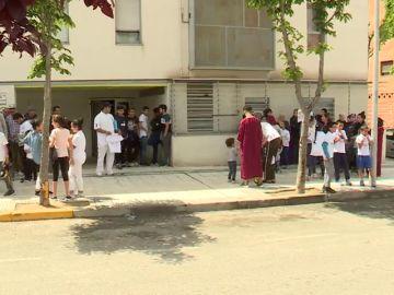 Pedro Sánchez propondrá por ley impedir la venta de vivienda social a fondos buitre