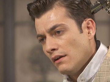 """Julieta, a Prudencio: """"Si haces algo que me moleste te mataré"""""""