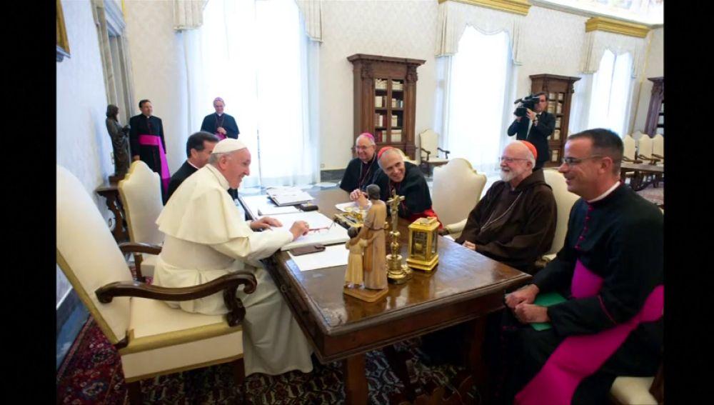 REEMPLAZO El Papa Francisco acepta la dimisión del obispo de Filadelfia acusado de abusos sexuales a menores