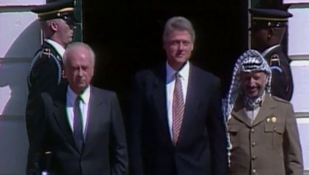 Acuerdos de Oslo: 25 años del inacabado proceso de negociación en Oriente Próximo