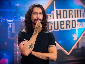 Marron en 'El Hormiguero 3.0'