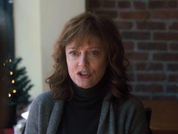 Susan Sarandon en 'Viper Club'