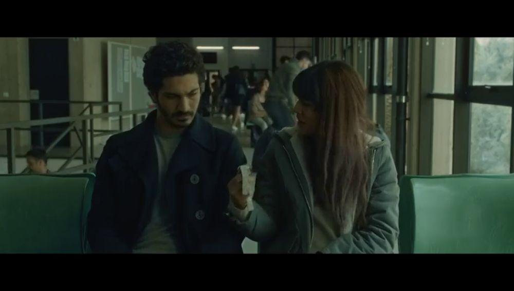 'Durante la Tormenta', lo nuevo de Oriol Paulo con Adriana Ugarte, Chino Darín, Javier Gutiérrez y Álvaro Morte