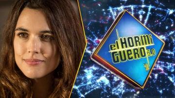 El miércoles, la maravillosa actriz Adriana Ugarte llega a 'El Hormiguero 3.0' para enamorarnos