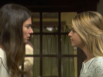 Antolina y Elsa, la lucha interminable por el amor de Isaac