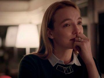 Kate descubre que Simon le ha sido infiel