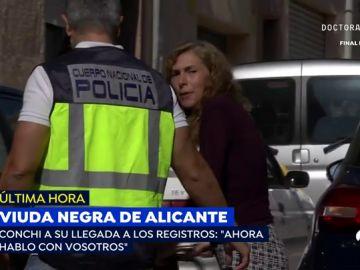 """Primeras palabras de la 'viuda negra' de Alicante en televisión: """"Yo no maté a mi marido, ahora hablo con vosotros"""""""