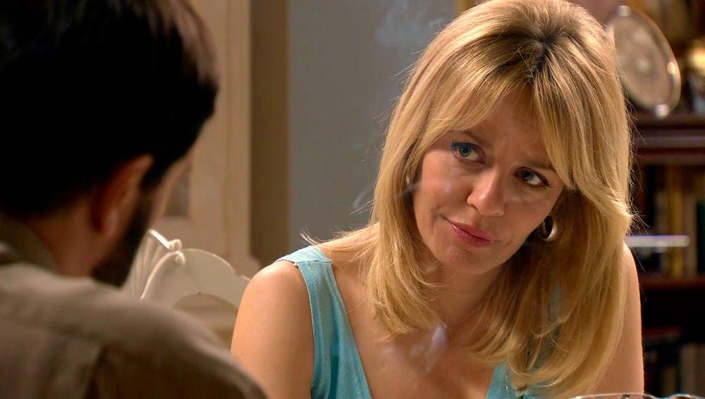 """Charo a Carvajal: """"A veces pienso que no te merezco"""""""