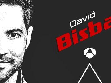 David Bisbal, coach de La Voz Kids