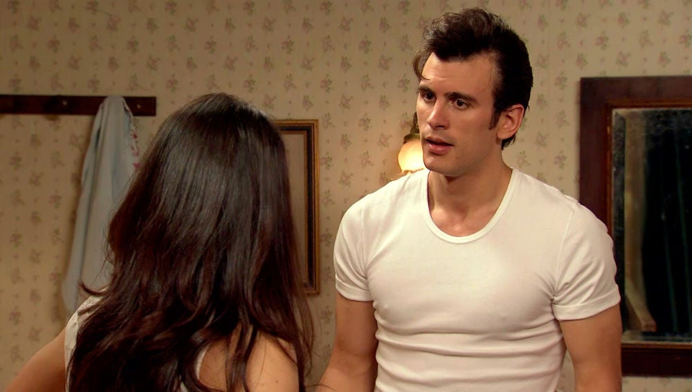 """Arturo quiere huir con Llanos: """"Va a ocurrir algo terrible"""""""