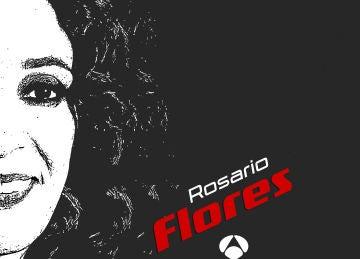 Rosario Flores, coach de La Voz en Antena 3