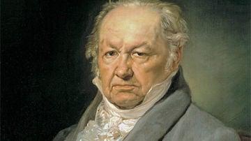 Pintor Francisco de Goya