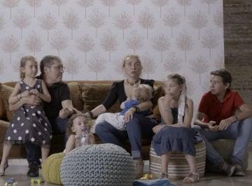 Buscamos más ejemplos de 'Familias Reales': envíanos fotos o vídeos de la tuya