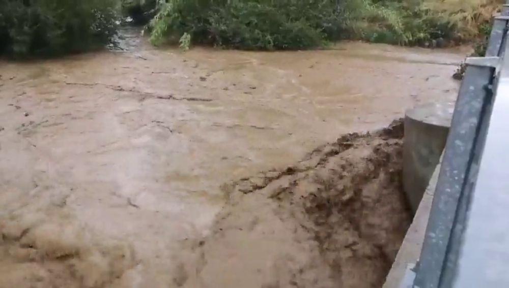 Alerta amarilla por lluvias y tormentas en Cádiz