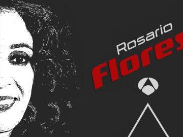 Rosario Flores, coach de La Voz Kids en Antena 3