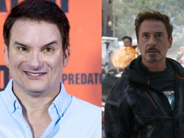 Shane Black dirigió 'Iron Man 3'