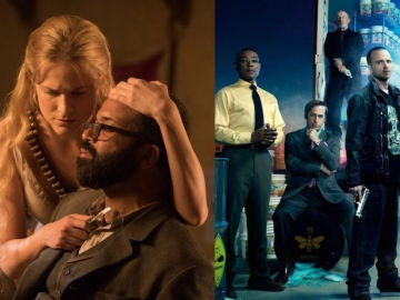 'Westworld' y 'Breaking Bad' se unen