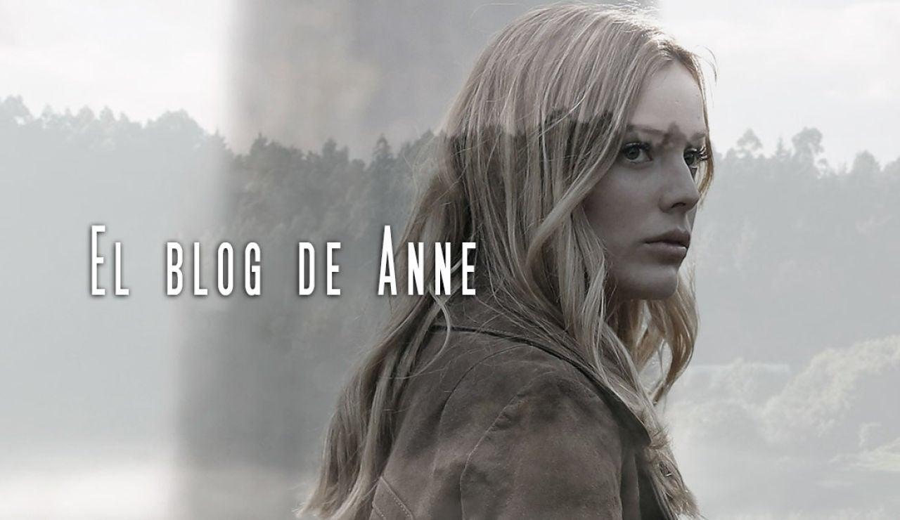 El blog de Anne