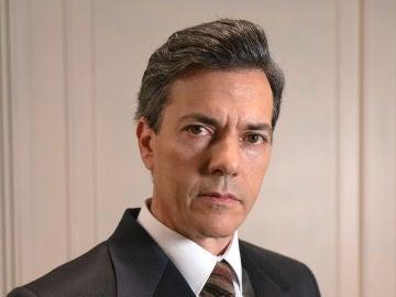 Miguel Hermoso es Domingo Calleja