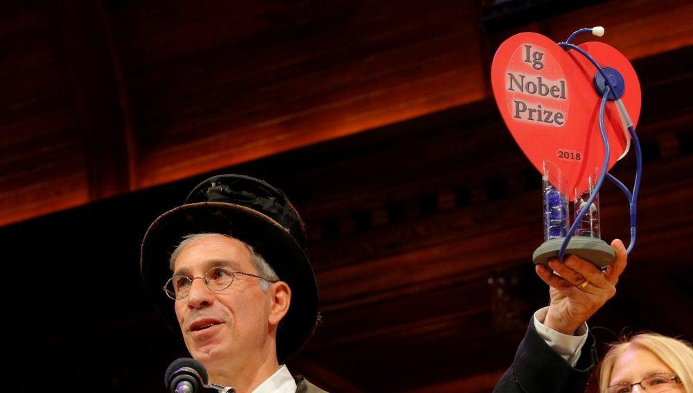 Gala de los Premios Ig Nobel