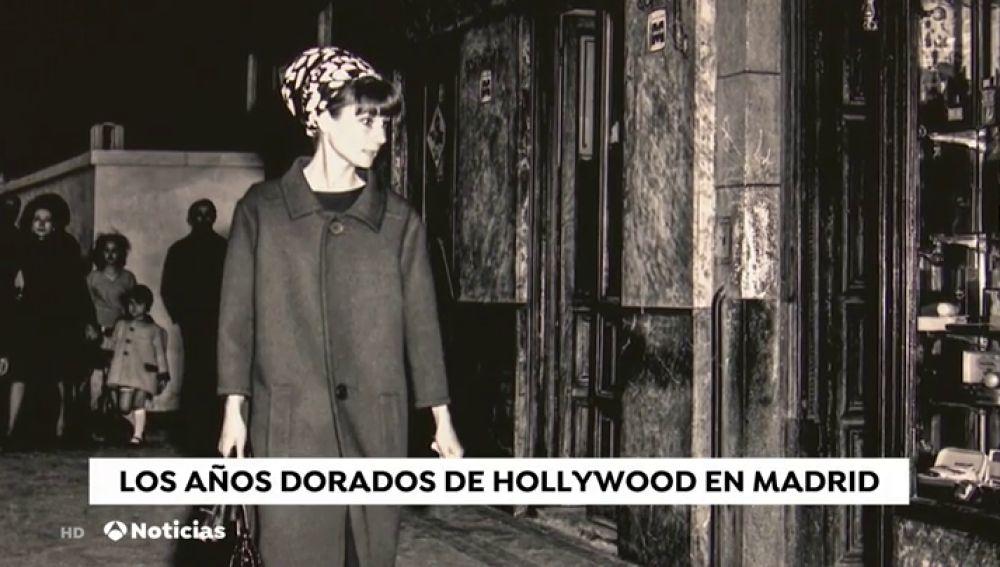 'MAD about Hollywood' recoge más de 150 fotografías inéditas de actores americanos durante los años 50