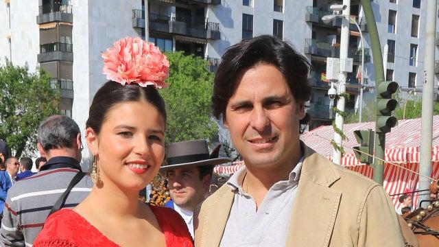 Fran Rivera y su hija Cayetana Rivera