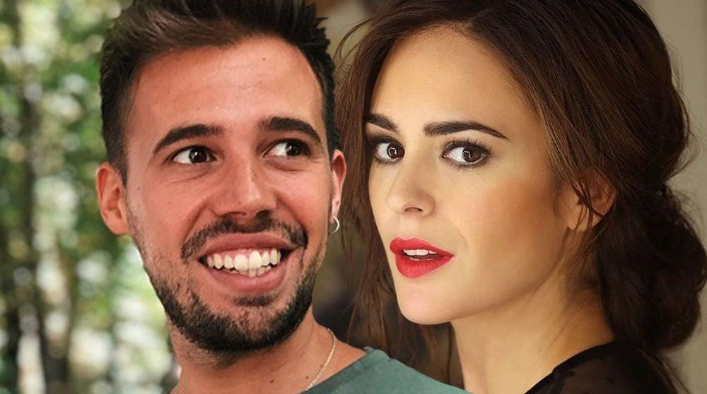 Selu Nieto y Carmen Canivell son Hipólito y Gracia en 'El secreto de Puente Viejo'
