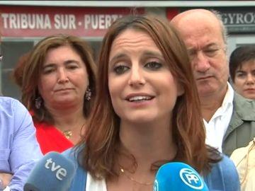 """Levy critica la relación de Sánchez con los independentistas: """"Prefiere el 'buenrollismo' con ellos a defender el estado de derecho y la justicia"""""""