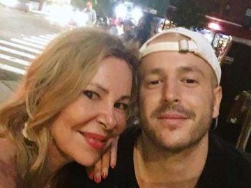 Muere Aless Lequio, el hijo de Ana Obregón, a los 27 años