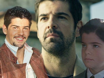 La gran trayectoria de Miguel Ángel Muñoz: desde su inicio en 'Mamá quiere ser artista', su éxito en 'Un paso adelante' y hasta su papel protagonista en 'Presunto culpable'