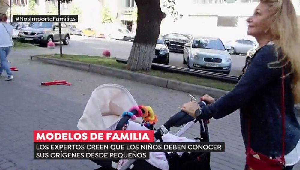 """Una de madres por gestación subrogada atrapadas en Ucrania: """"Tendremos un pasaporte en el que figure mi marido y la gestante, como madre"""""""