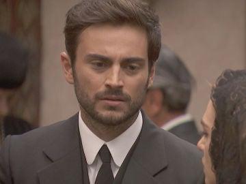 Saúl, emocionado, recuerda sus mejores momentos junto a Francisca