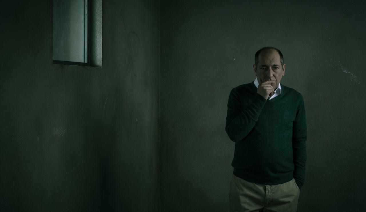 """Tomás del Estal es Aitor Arístegui: """"Mi personaje es el tío de toda la familia"""""""