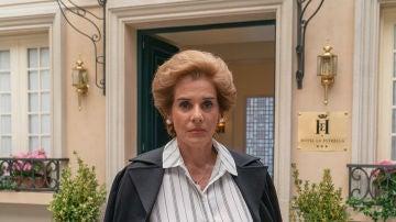 Anabel Alonso es Benigna Castro