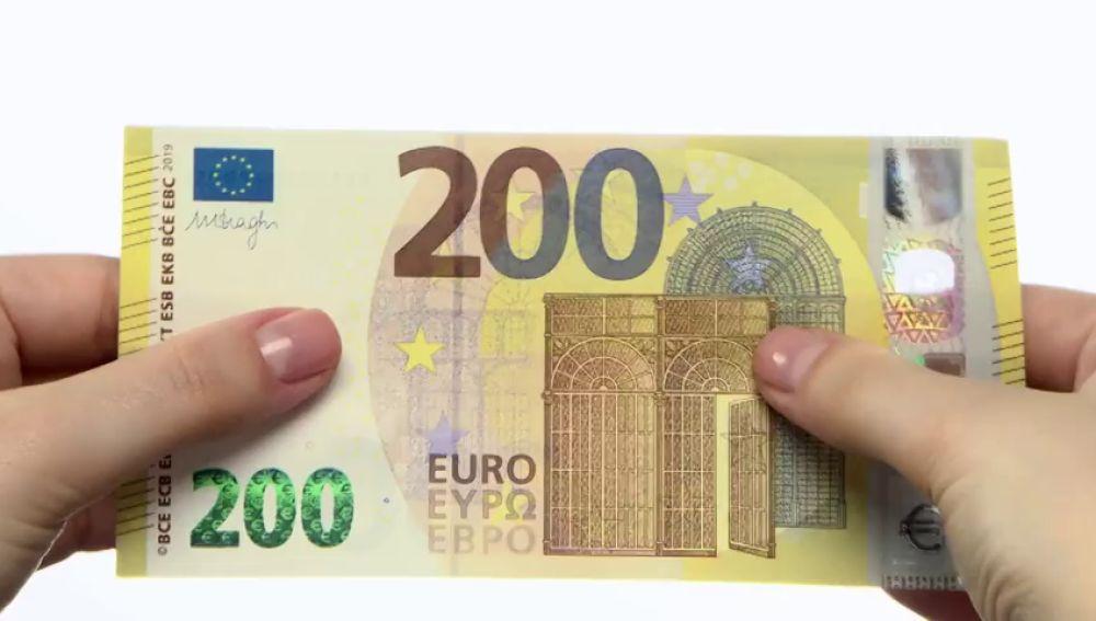Resultado de imagen para 200 euros