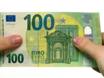 Así serán los nuevos billetes de 100 y 200 euros