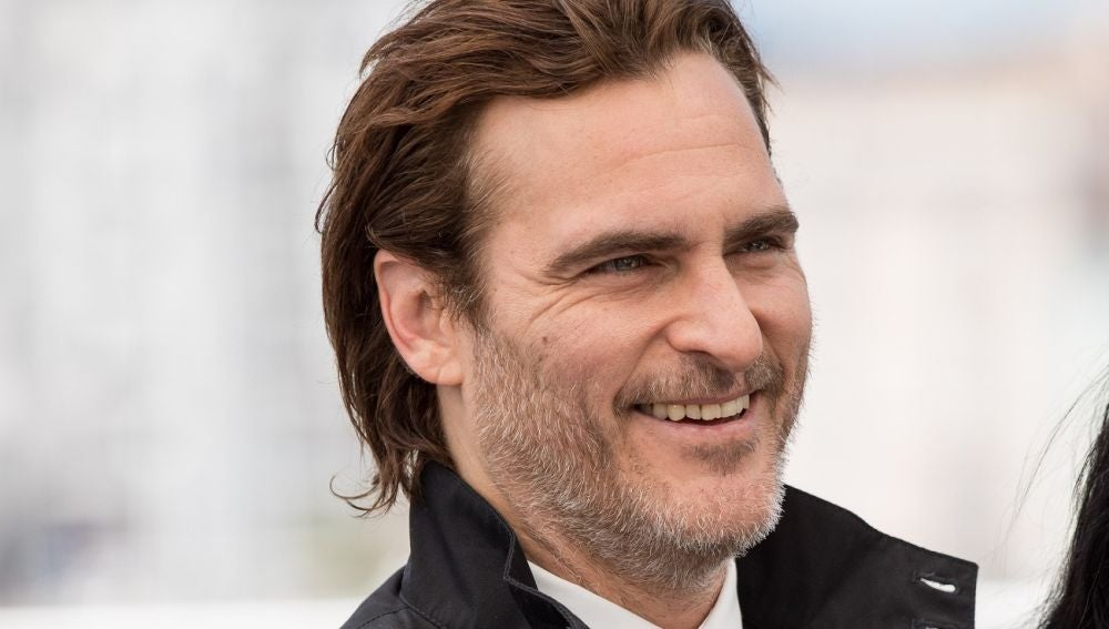 Joaquin Phoenix es el Joker