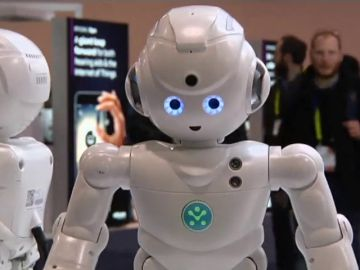 La mitad de los empleos actuales serán reemplazados por robots en 2025