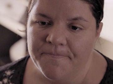 """Ana, madre soltera: """"Mi mayor miedo es que me pase algo"""""""