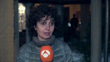 """Mercedes canales, directora de arte de 'Presunto culpable': """"Con los decorados hemos retransmitido la personalidad de cada familia"""""""