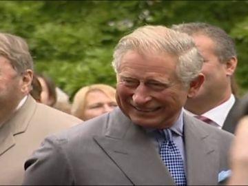 El Príncipe Carlos celebrará su 70 cumpleaños