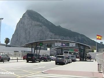 El acuerdo del 'brexit' entre Reino Unido y la UE tendrá un protocolo específico sobre Gibraltar