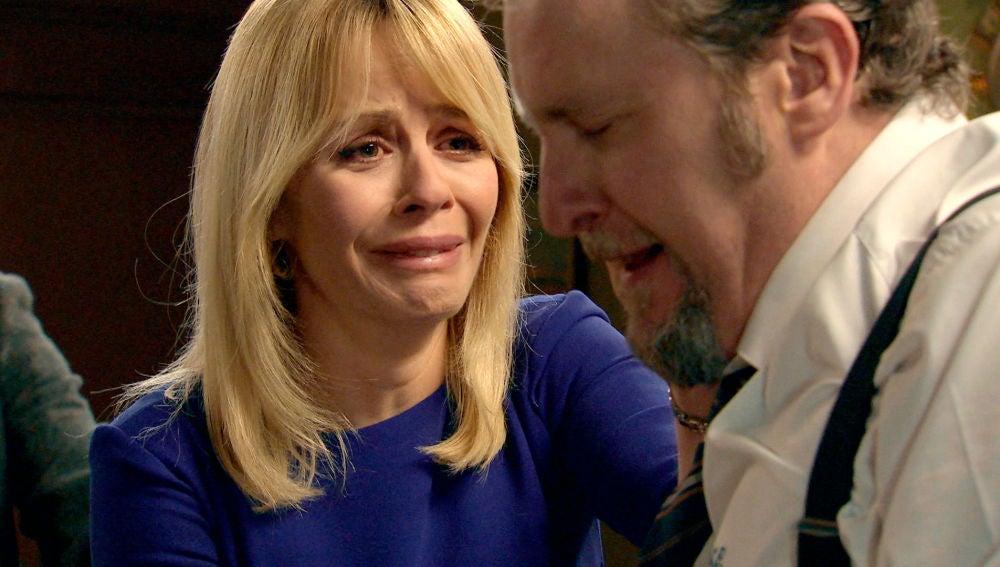 """El fin de Ernesto: """"Habéis ganado pero este momento se quedará en vuestra memoria para siempre"""""""