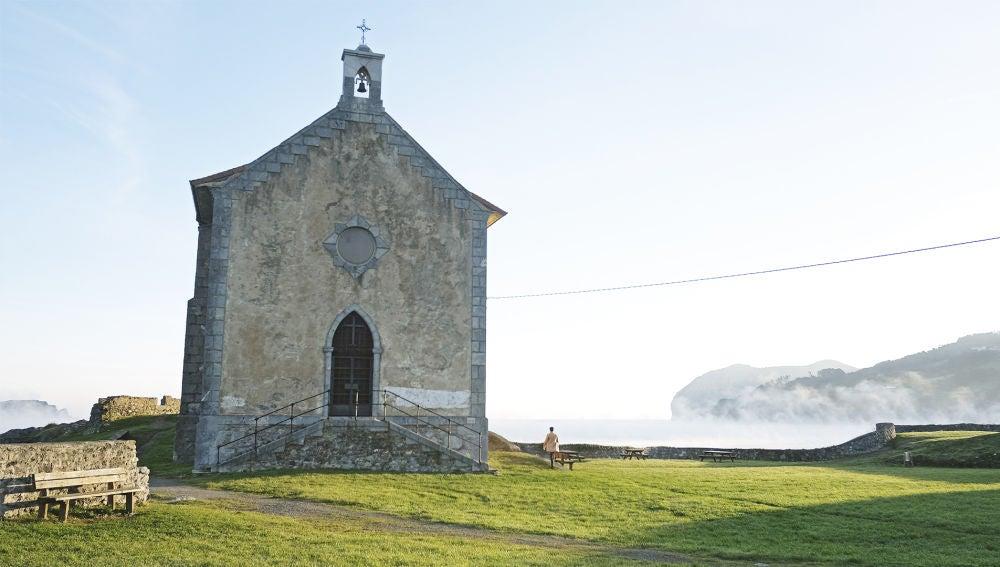 Descubre la Ermita de Santa Catalina, el lugar dónde comienza todo en 'Presunto   Culpable'