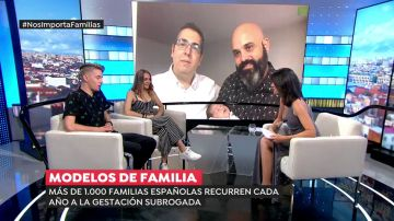 El testimonio de dos jóvenes hijos de padres homosexuales