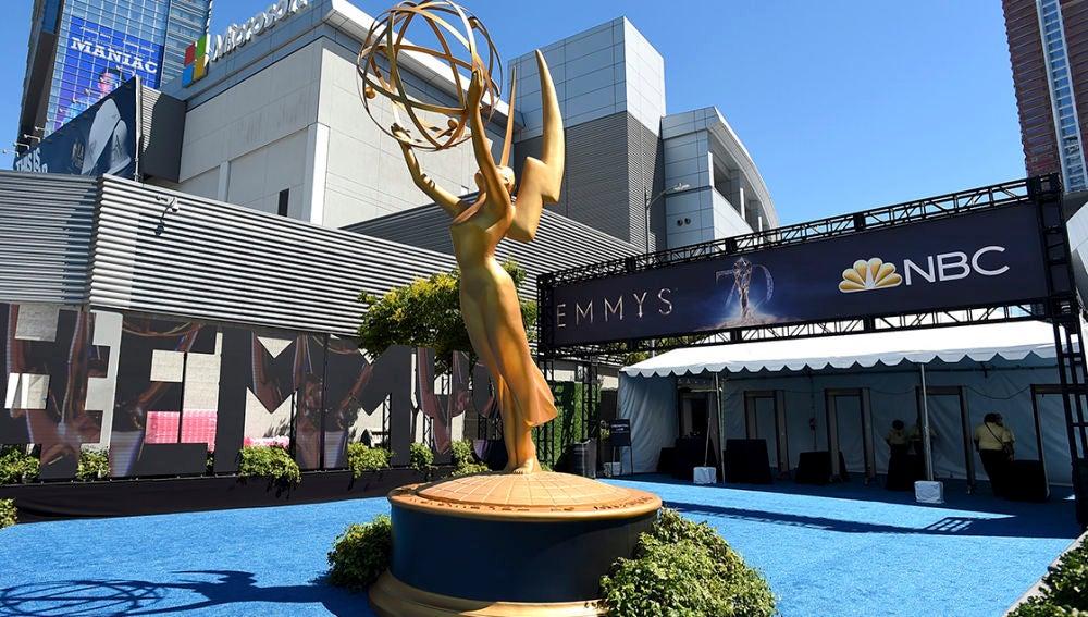 Premios Emmy 2018