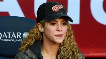 Shakira en Barcelona | 2015
