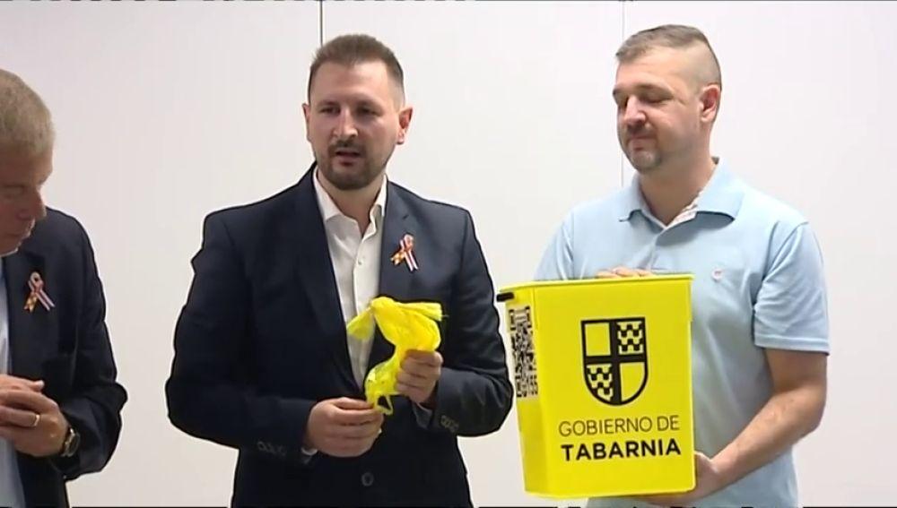 Tabarnia llama  a las urnas para constituir una autonomía