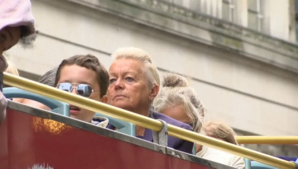La esperanza de vida se estanca en los 79 años en Reino Unido